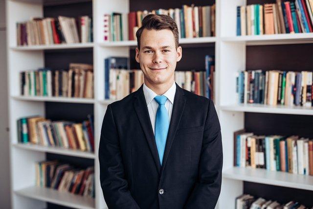 Filip Svoboda, IT Business Analyst - Raiffeisenbank