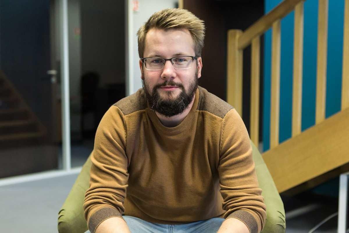 Rencontrez Mathias, Designer Front End Développeur - Equideclic