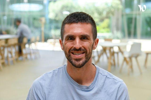 Meet Jack, Head of Engineering - Vianova