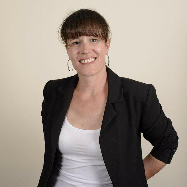 Rencontrez Doriane, Gestionnaire administration du personnel - Groupe ATF