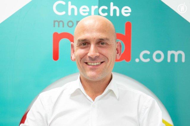 Rencontrez Antoine, Fondateur - CEO - Cherchemonnid.com
