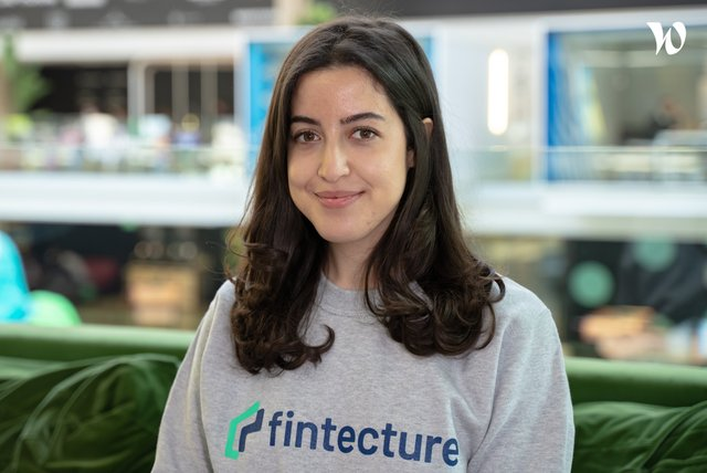 Rencontrez Chama, Customer Success Manager - Fintecture
