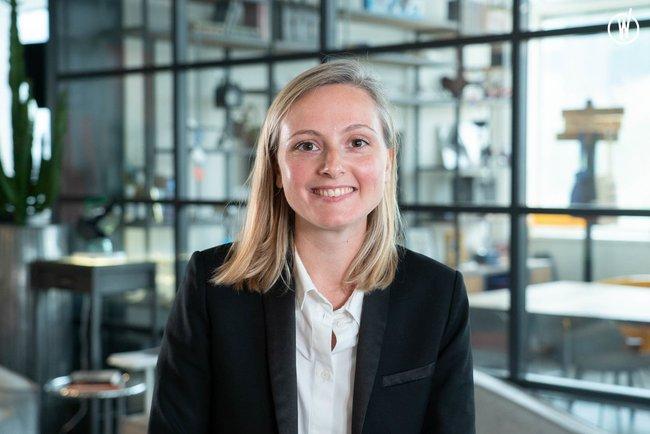 Rencontrez Caroline, Responsable marketing stratégique - Groupe ADP