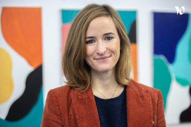 """Rencontrez Annabelle, CEO """"Ecopreneuse"""" - Matière Brute Lab"""