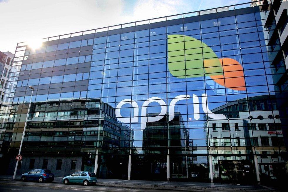 Découvrez la culture d'entreprise chez APRIL Technologies - APRIL