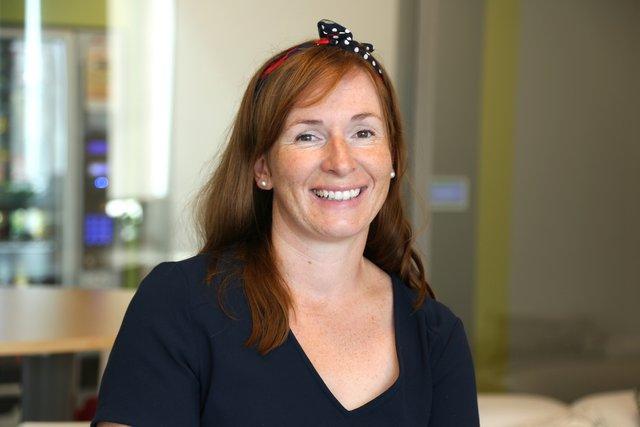 Rencontrez Adeline, Acheteuse Prestation Intellectuelles - La Banque Postale