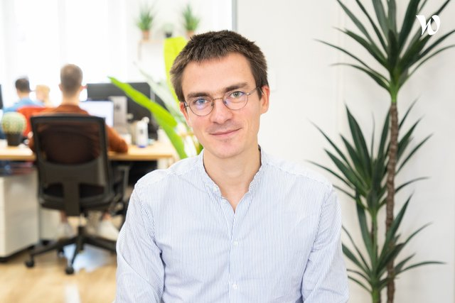 Meet Pierre, Product Manager - Pricemoov