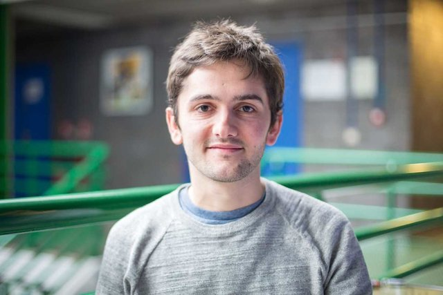 Rencontrez Hugo, Co Fondateur & CEO - SkillCorner
