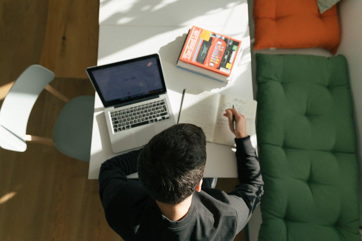 Jak si zachovat produktivitu i v karanténě?