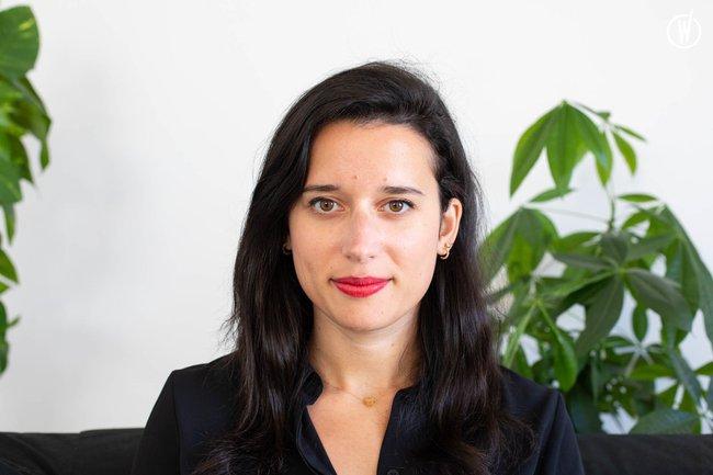 Rencontrez Imane, Technical Account Manager - EASYRECRUE