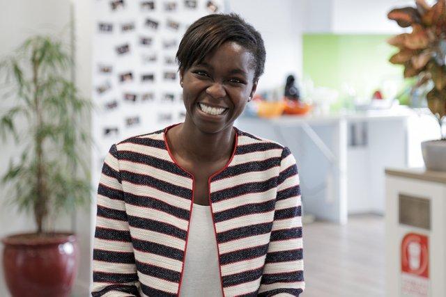 Rencontrez Yvonne, Payment Platform Team Lead - Alchimie