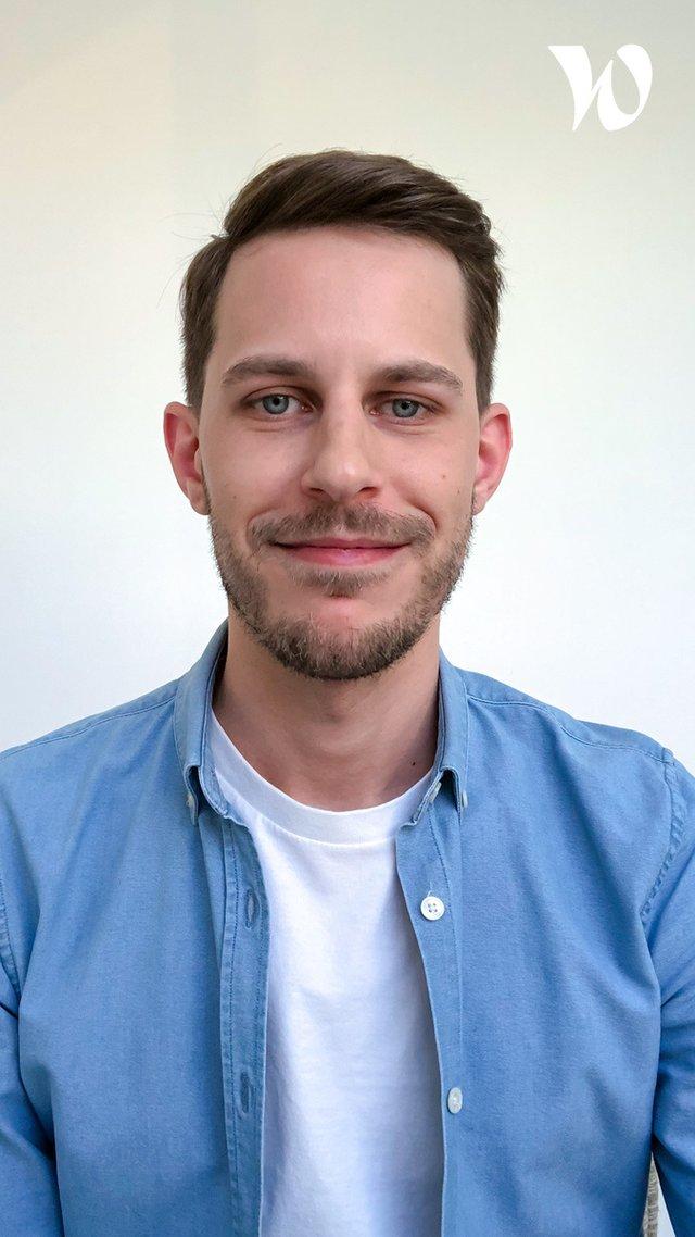 Meet Arthur, User Care Expert France - Alan