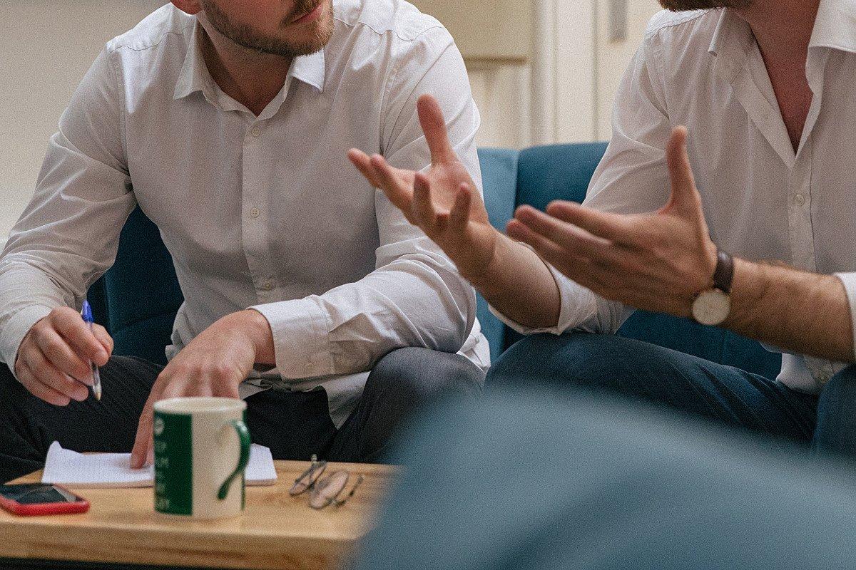 Qué puede salir mal en una entrevista y cómo solucionarlo
