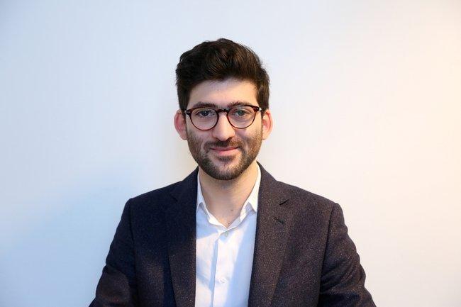 Rencontrez  Vincent, Lead Developer  - Adot (anciennement Adotmob)