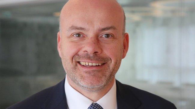 Rencontrez  Nicolas, Associé Conseil Opérationnel/Risk Management - Grant Thornton