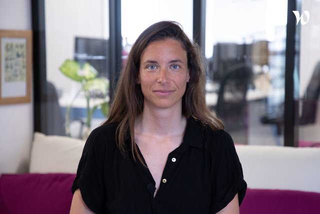 Meet Solène, Head of Product Design - Getaround (ex Drivy)