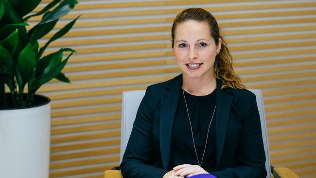 Jana Brožová, Senior Valuer - Cushman & Wakefield