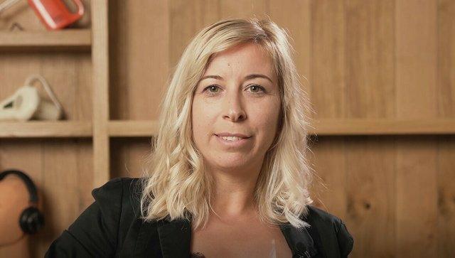 Kateřina Kaňová, Brand Manager - ETA