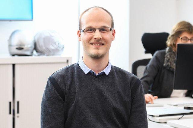 Rencontrez Maxime, Développeur Full-stack - DigitalRecruiters