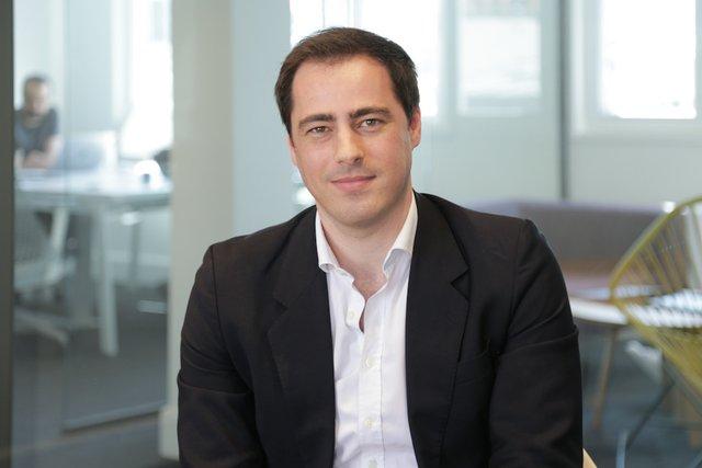 Rencontrez Alexandre, Directeur de Projet - Genius