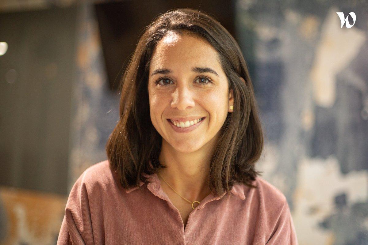 Rencontrez Camille, Co-founder - ShaKaï