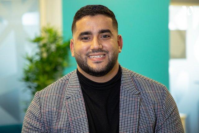 Rencontrez Sakhr, Ingénieur d'affaires - ORSYS