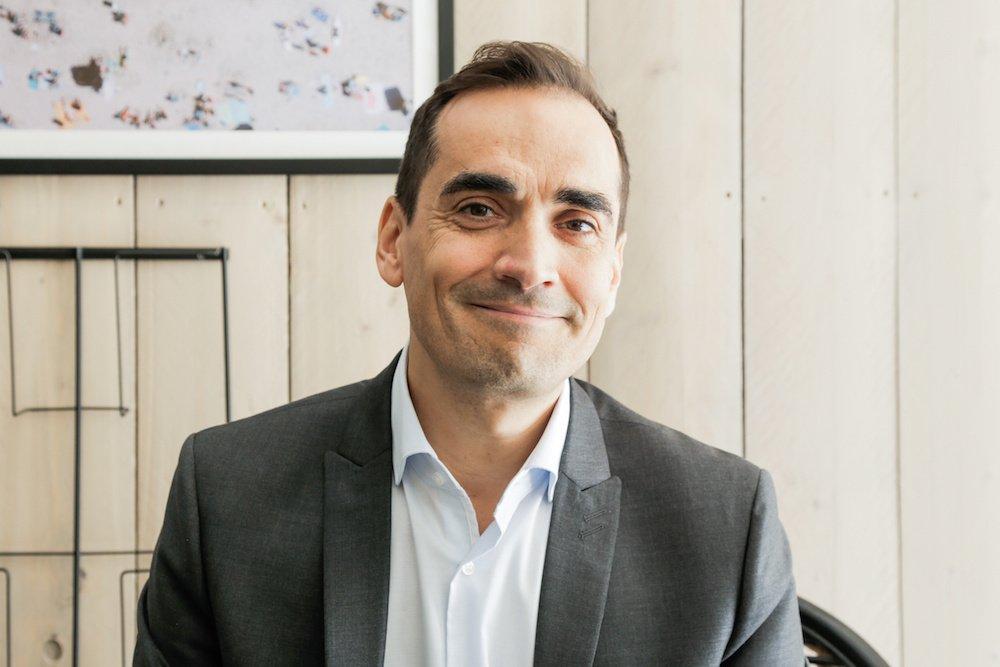 Rencontrez Gwilhem, Directeur du Développement - Abilways