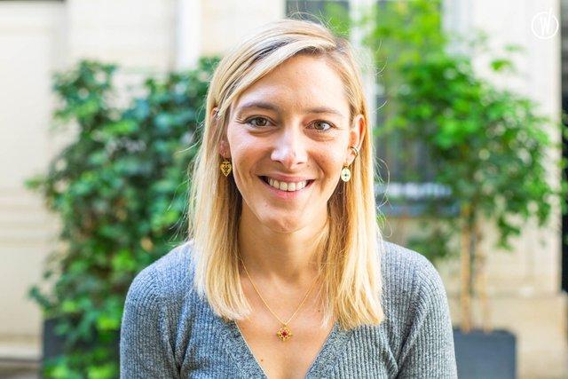 Meet Eugénie, CEO - High Flyers