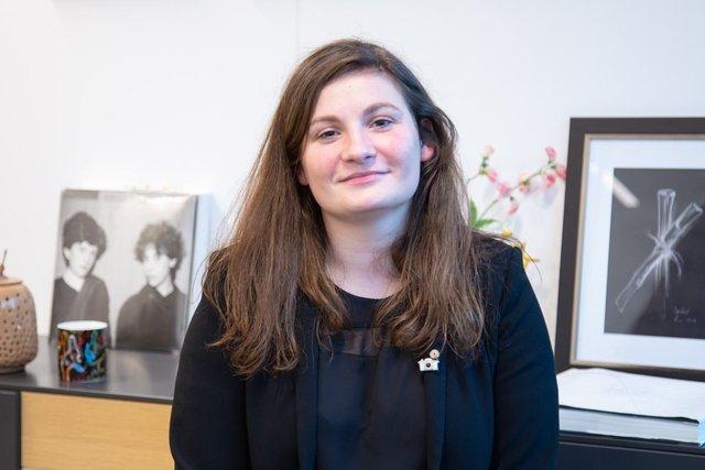 Rencontrez Doriane, Creative Director - FutureBrand