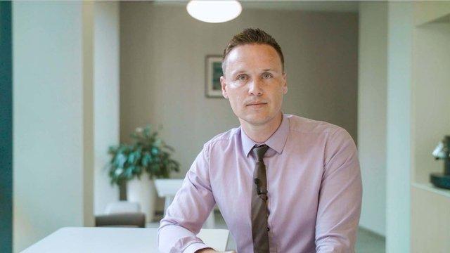 Jakub Vojáček, Key Account Manager - Kooperativa