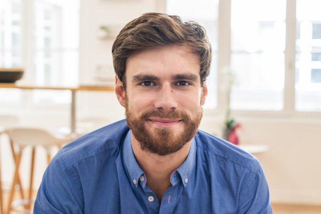 Rencontrez Pierre Emmanuel, CEO - HelloZack