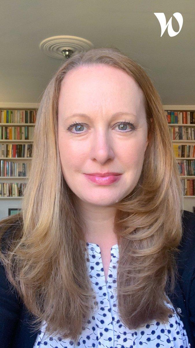 Rencontrez Emily Lawrence, Partnership Manager - Glose | Medium