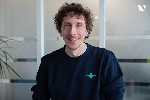 Rencontrez François-Xavier, Lead Développeur Android - Rogervoice