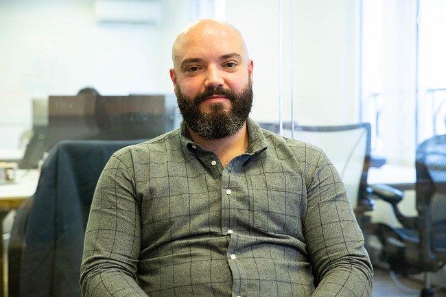 Rencontrez François, Head of operations - Alma