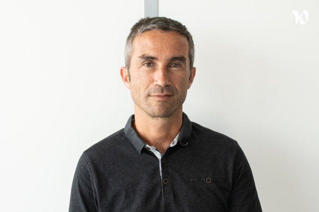Rencontrez Yann, CEO - Instant System