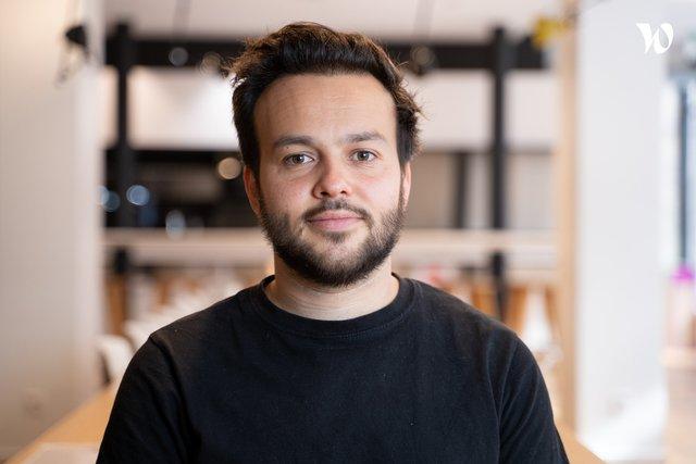 Rencontrez Romain Bucko, Business Performance Manager - Tilak Healthcare