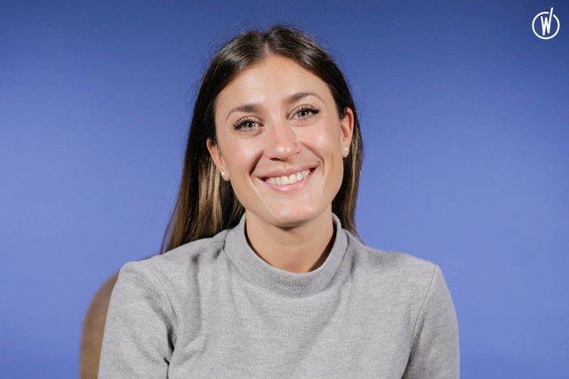 Rencontrez Laureen, Directrice clientèle - meltygroup