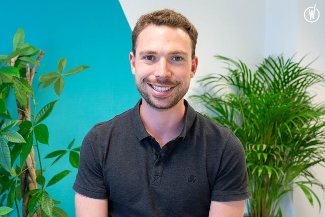 Rencontrez Arthur, Ingénieur Data Scientist - Wefight
