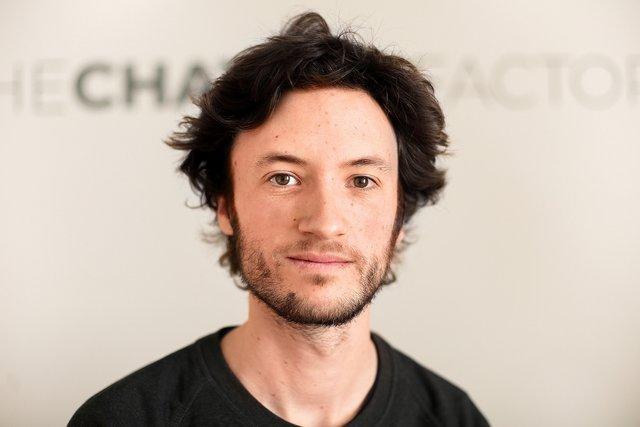 Rencontrez Matthieu, CTO - Tolk