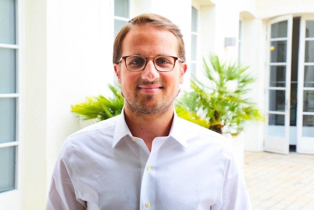 Pierre-Edouard, Co-Head RAISE Ventures - RAISE