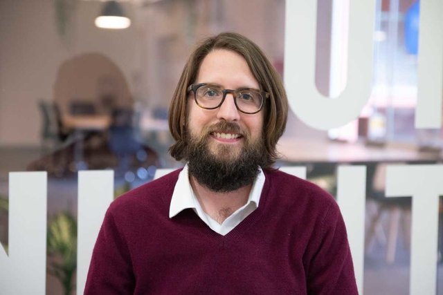 Conoce a Nevan, UX/UI Lead Teacher - Ironhack Barcelona