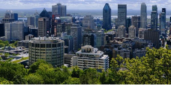Montreal - Tinubu Square