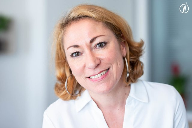 Rencontrez Valérie, Office Manager - BBA / CPC