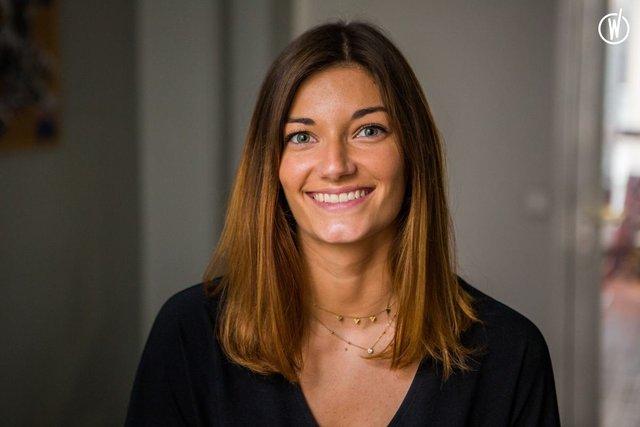 Rencontrez Tatiana, Commerciale Sédentaire - Captain Contrat
