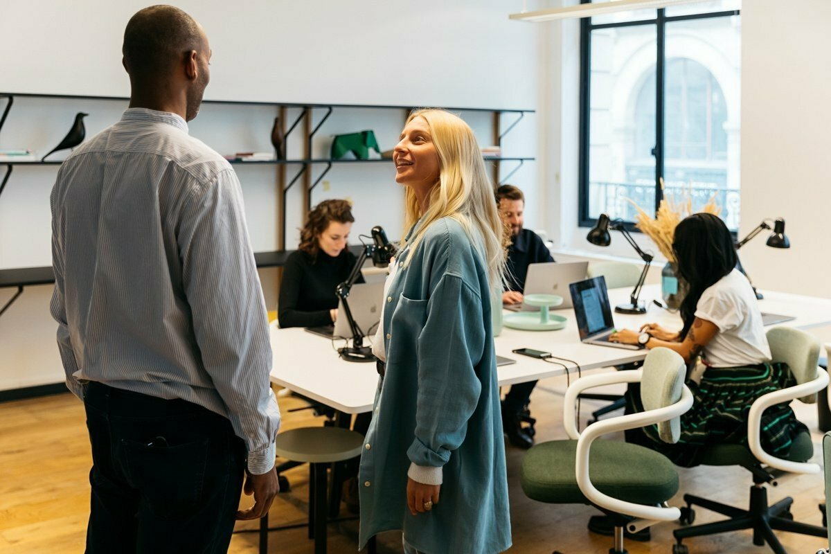 Emotional intelligence: the key to workplace relationships