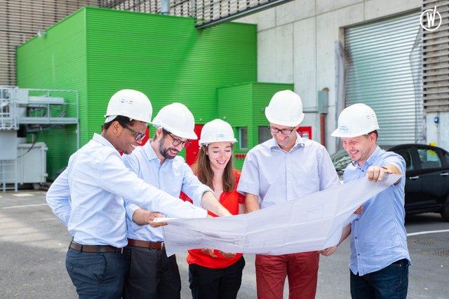 DECOUVREZ ENGIE RESEAUX - ENGIE Groupe
