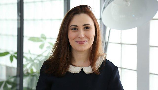 Rencontrez Belinda, Partner RH - Linkvalue