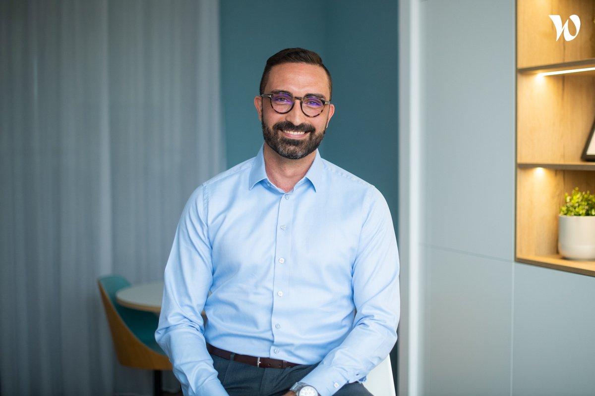 Alessio Colantonio, Deputy Director - BNP Paribas Cardif