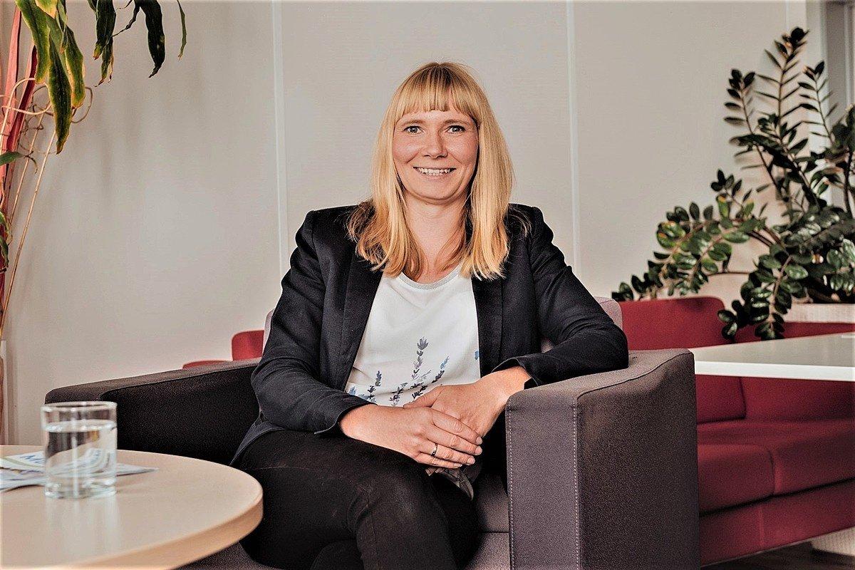 Lucie Gürtlerová, People & Leadership manager - Siemens