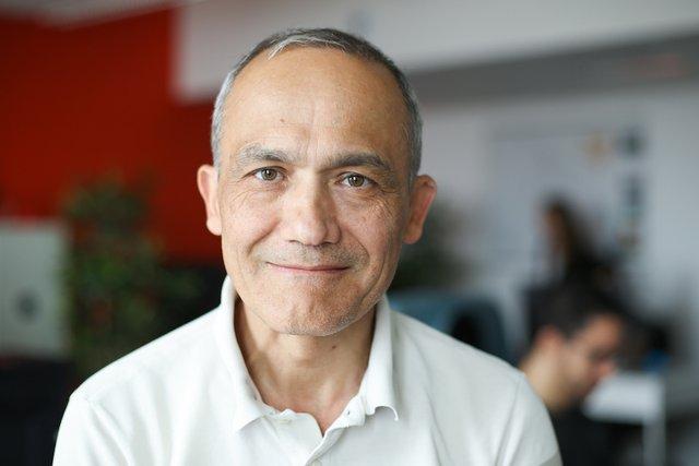 Rencontrez Djamchid, Fondateur & Directeur - 3W Academy